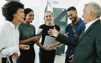 Why networking should always feature in your marketing plan