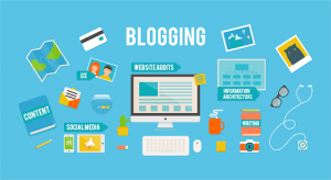 Why blogging is good for your business