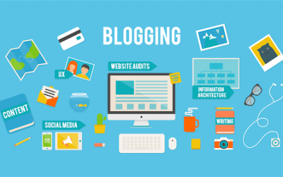 Why blogging is good for your business and how to do it well