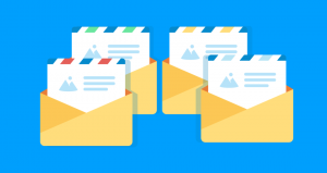 Why send an email newsletter?