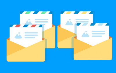 Why email newsletters are back in fashion
