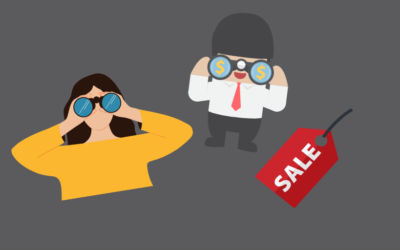 Top tips for sales prospecting
